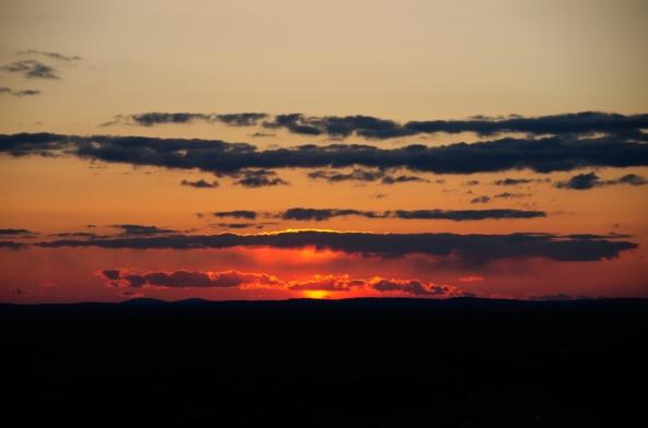 2013-03-09 Sunset